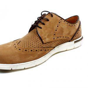 pantofi otter 309-02.1