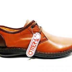 pantofi otter maro9565-16.1