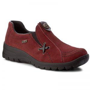 pantofi rieker _44263.0RED.01