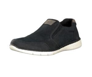 Pantofi barbati casual de la Rieker 15860 navy
