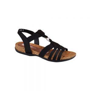 sandale_dama_remonte-r3258-02-piele neagra.