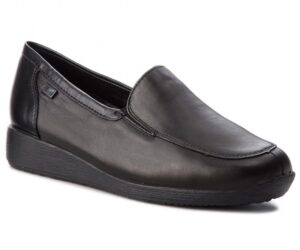 pantofi dama rieker-tex 44050-00.1