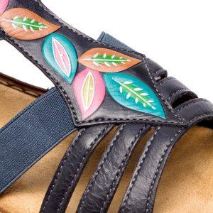 sandale dama-rieker antistres-60171-14