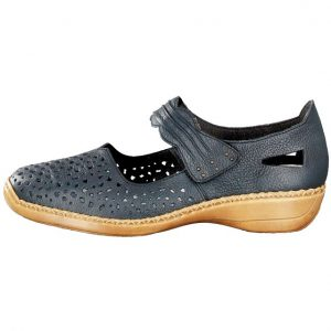 pantofi-dama-rieker-blue-41399-14