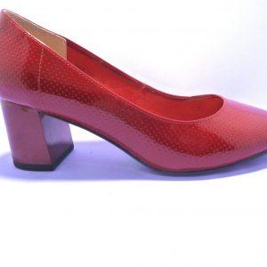 Pantofi dama eleganti EPICA piele lacuita ep-7205-208-05