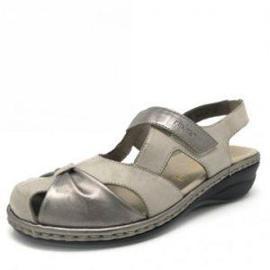 pantofi-rieker-47773-42-grey