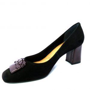 Pantofi -dama- eleganti- EPICA -piele naturala- bufo- OE9673-528-506-01
