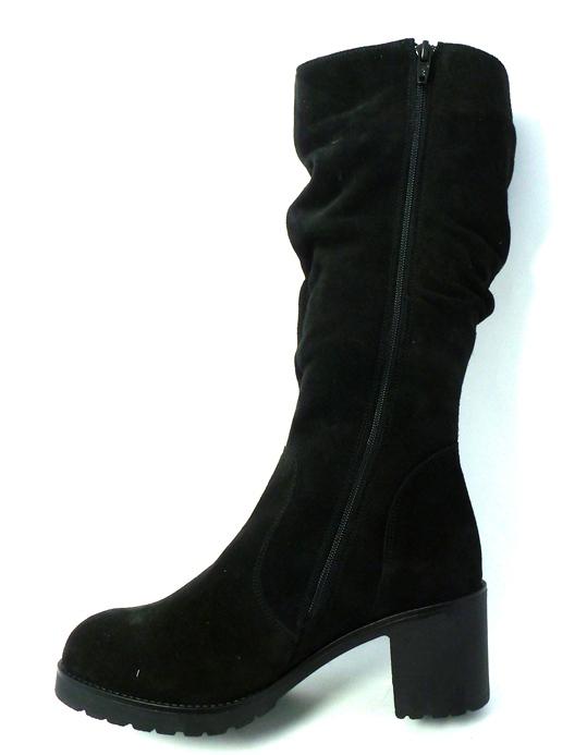 economisiți până la 80% jumatate din los angeles Cizme dama KIRU'S SHOES piele bufo 192824 -01 - Kirus Shoes