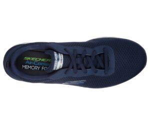 sneaker-skechers-52125 navy